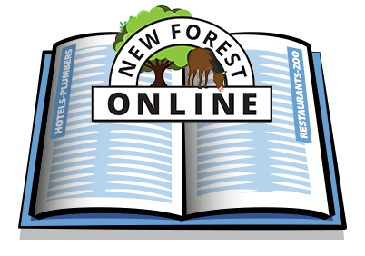 New Forest Business Directory Categories