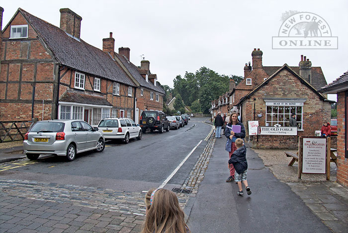 Ringwood Towns Villages In Ringwood New Forest | Autos Post