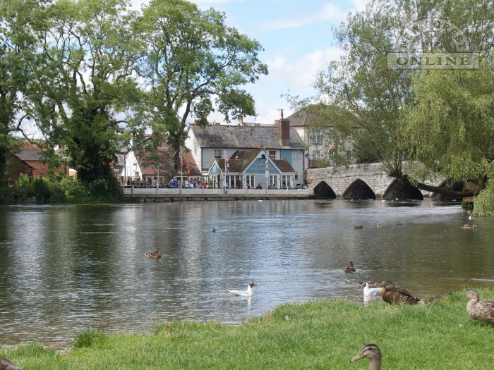 Fordingbridge New Forest Towns And Villages