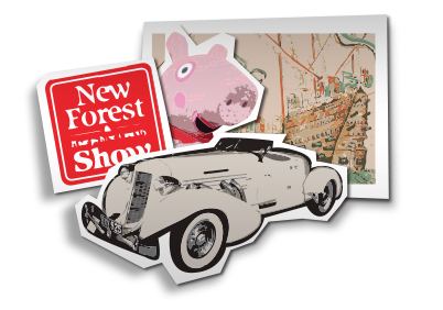 New Forest Events and Attractions
